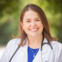 Dr. Amanda Hutchinson - Family Doctor in Peachtree City, Georgia